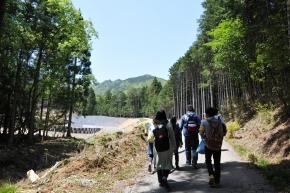 立田地区散策の画像